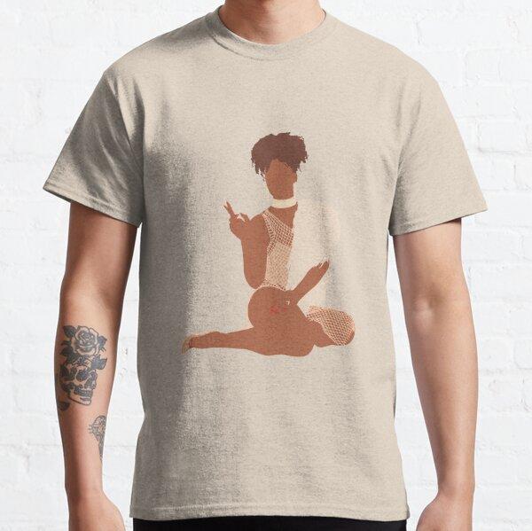 Shea Butter Baby Ari Lennox Classic T-Shirt