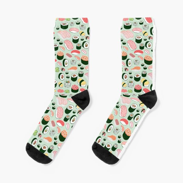 Sushi Forever! Socks