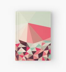 Poppy Field Tris Hardcover Journal