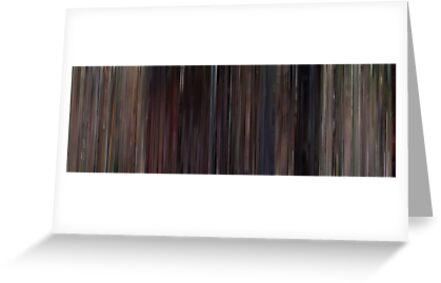 Moviebarcode: Sixteen Candles (1984) by moviebarcode