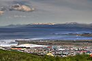 Ushuaia by Peter Hammer