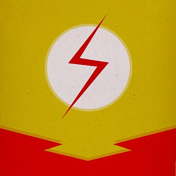 Kid Flash by glower