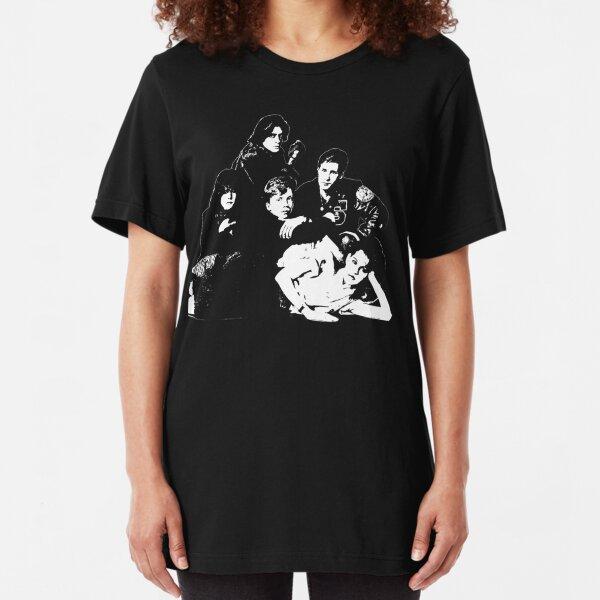 Volver Al Futuro inspirado Mar Dance 90s 80s Tumblr pelicula peli Culto T Shirt