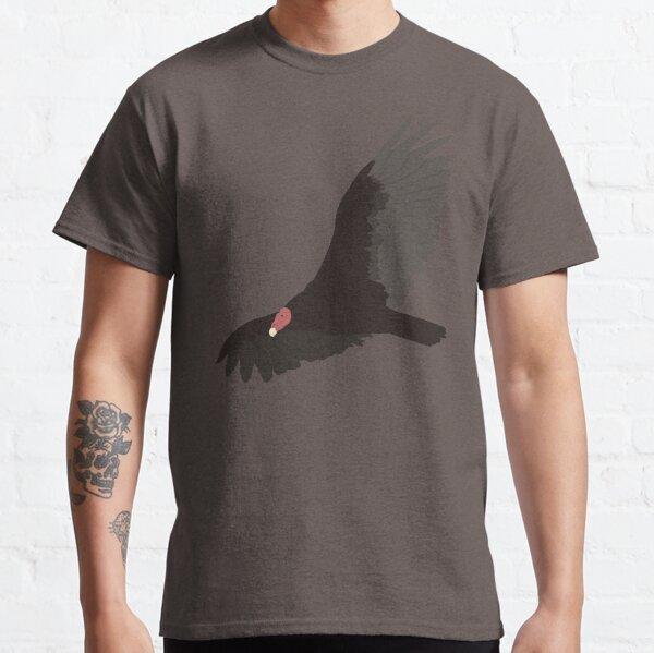 Turkey Vulture - Cathartes Aura Classic T-Shirt