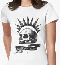 Mistic Skull  T-Shirt