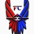 Classic FC Logo by FCRevolutions