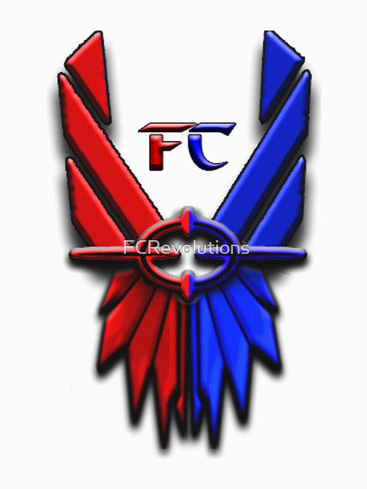 Classic FC Logo by FCRevolutions