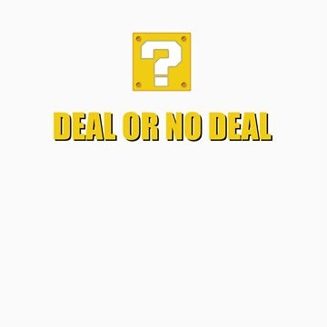 Deal or no deal by lifeye