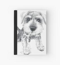 Schnozz Hardcover Journal