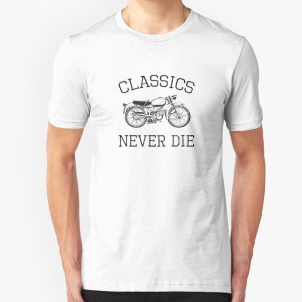 Classics Never Die Slim Fit T-Shirt