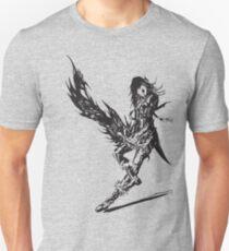 Caius Ballad - FFXIII-2 T-Shirt