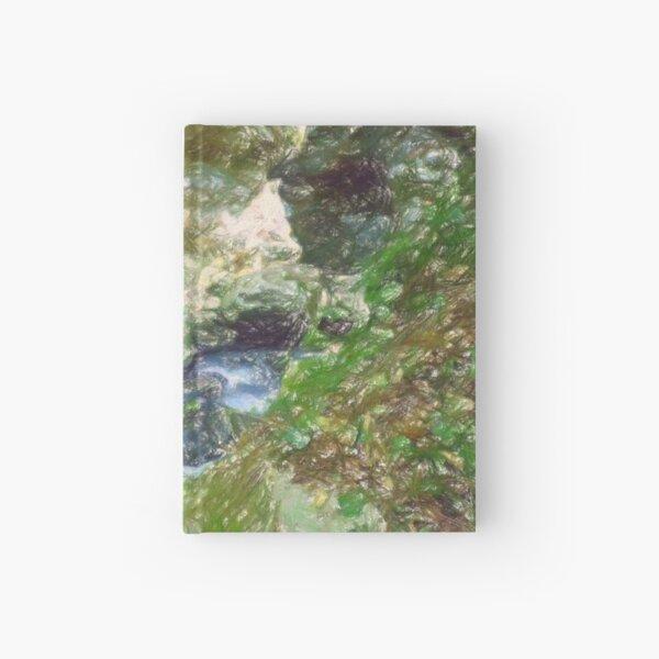 Torrente Hardcover Journal