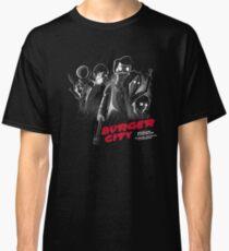 Burger City Classic T-Shirt