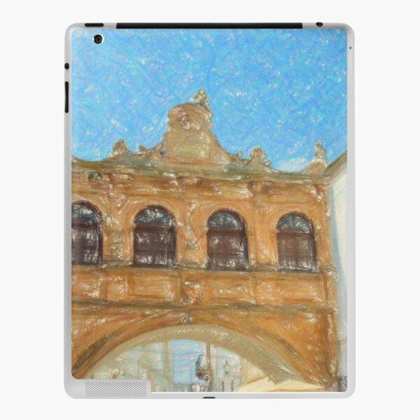 Monastero iPad Skin