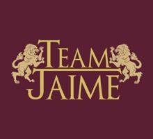 Team Jaime