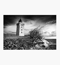 Rubjerg Knude Photographic Print