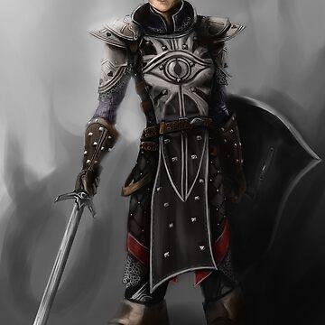 Cassandra by Daenar7