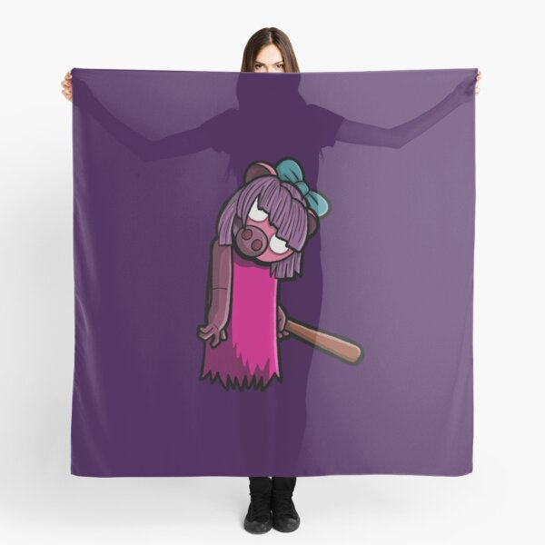 Denis Roblox Scarves Redbubble