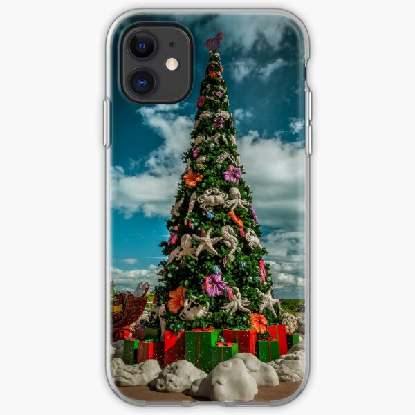 Castaway Cay IPhone Cases & Covers