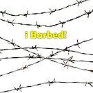 i Barbed! by Gwoeii