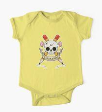 Crabro Skull Kids Clothes