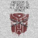 'Freedom' by Dave Brogden
