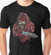 Wrex Unisex T-Shirt