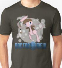 Doctor Mew T-Shirt