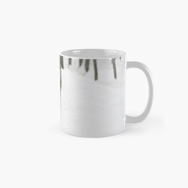 I Am Wolf - Timber  Wolf Classic Mug
