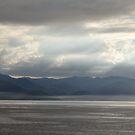 Sierra Madre with a dramatic Sky - Cielo dramatico by PtoVallartaMex