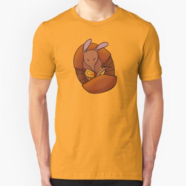 El Dorado Armadillo Slim Fit T-Shirt