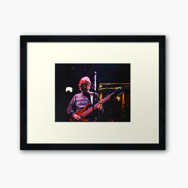 Phil Lesch Framed Art Print