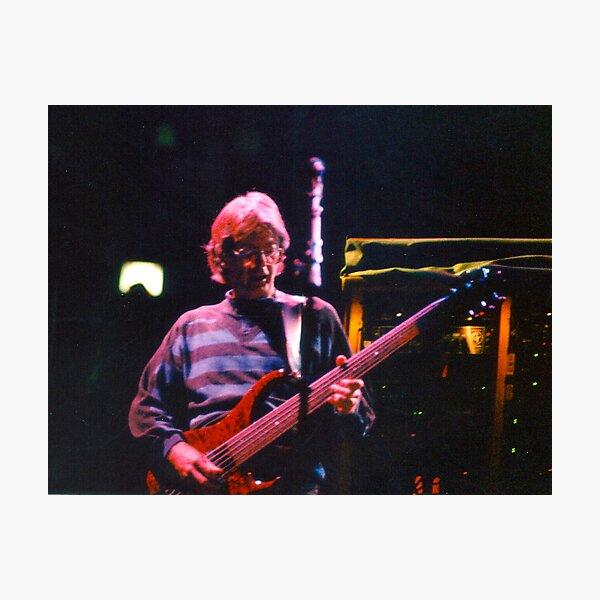 Phil Lesch Photographic Print