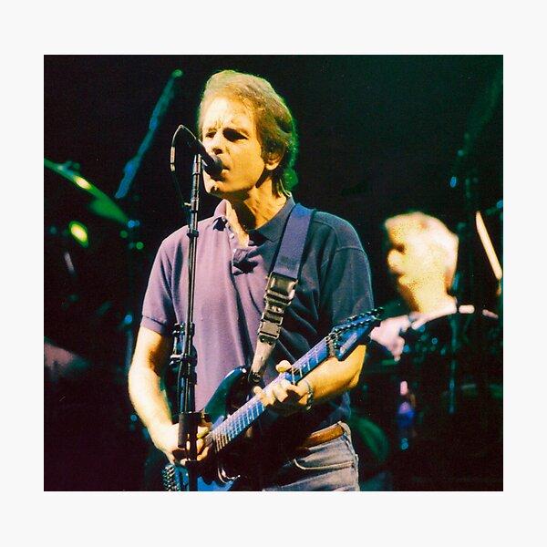 Bob Weir Photographic Print