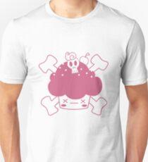 Evil Cupcake of DOOM! Tee shirts Unisex T-Shirt