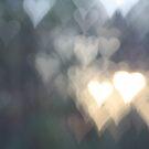 Blue Hearts by leapdaybride