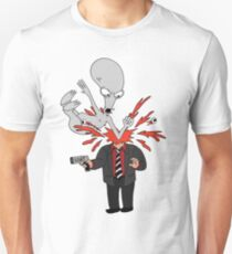 AMERICAN DAD - ROGER SLAM T-Shirt