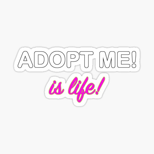 Adopt Me Gifts Merchandise Redbubble