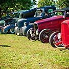 Rods by mephotography
