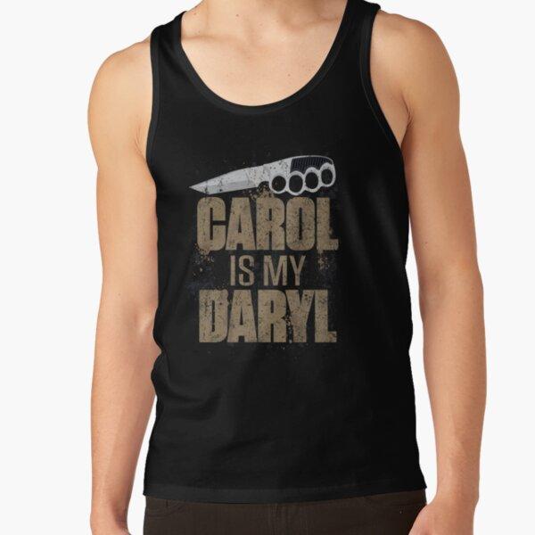 Carol Is My Daryl Tank Top