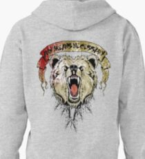 Grizzly - AMN Pullover Hoodie