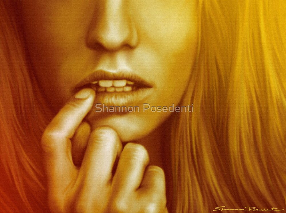 Sunkissed by Shannon Posedenti