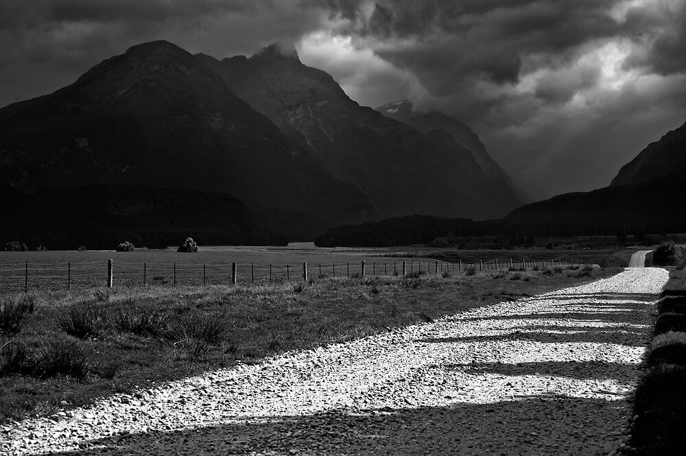 Road from Paradise by meredithnz