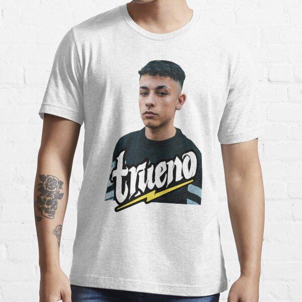 TRUENO MC - Campeon RedBull FMS - Oficial Logo Camiseta esencial