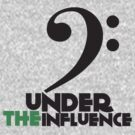 Under the Influence by Emily Chubb