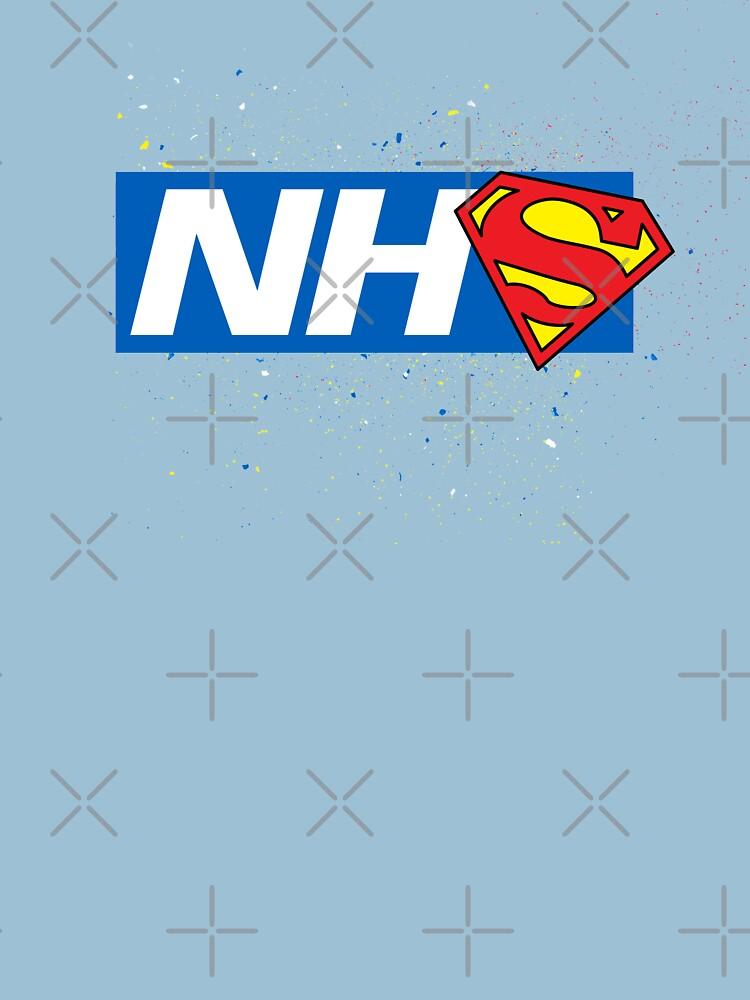 Super NHS Heroes by everyplate