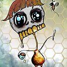 Honey Luv by WenA