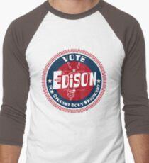 Vote Edison 2012 T-Shirt