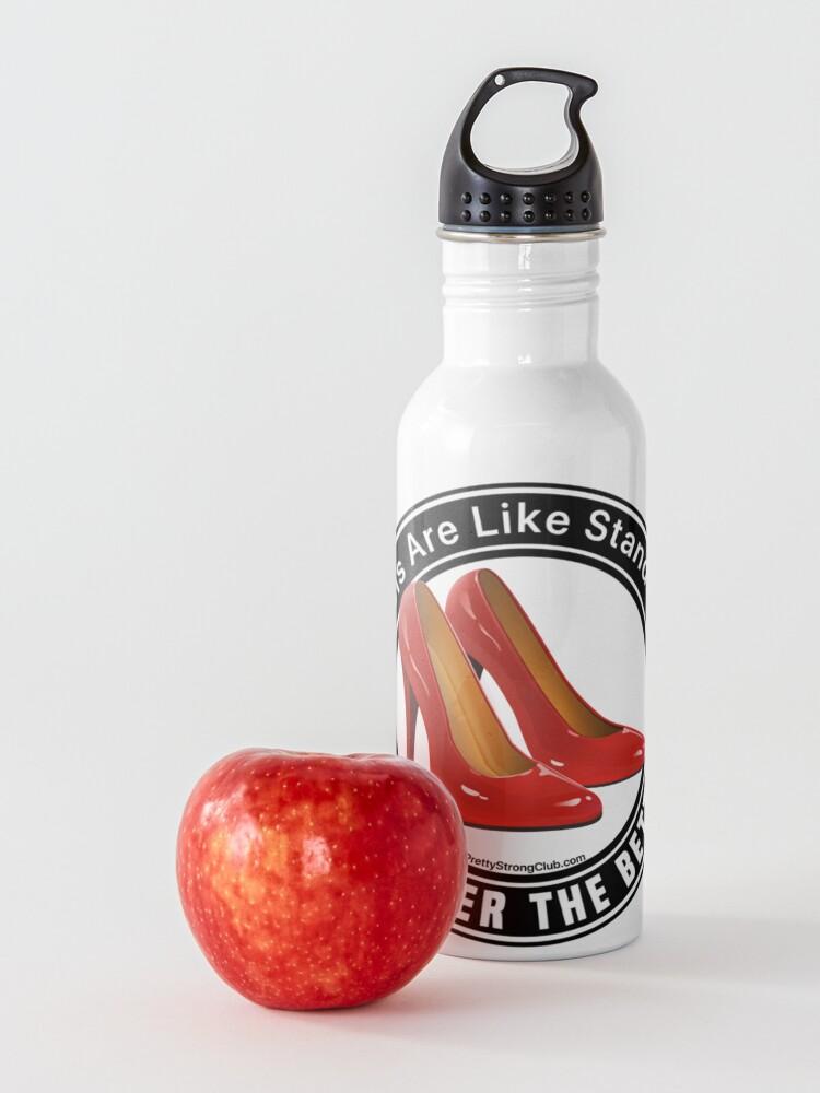 Alternate view of High Heels  Water Bottle