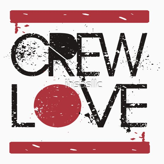 TShirtGifter presents: crew love